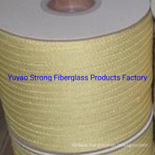 2X10mm Fiber Glass Flat Rope