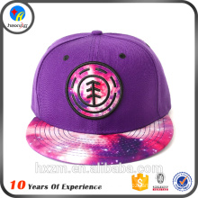 flexfit flat bill snapback hat wholesale
