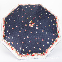 Sombrillas con estilo multicolor Parasol