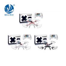 2.4 GHz RC Drone with FPV Real Time Transmission Optional