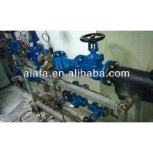 Dampfdruck reduzieren Ventile