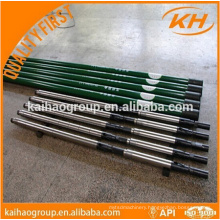 API 11B 1 1/4'' sucker rod for Oil and gas