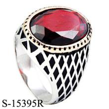 Горячая распродажа дизайн мода ювелирных изделий кольцо Серебро 925 пробы с циркония