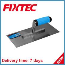 Ручной инструмент Fixtec Углеродистая сталь 280 * 115 мм Штукатурка с пластмассовой ручкой