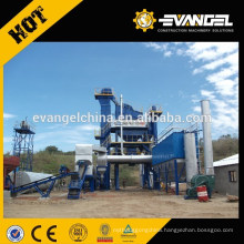 60m3 concrete batching plant HZS60/RD60 in Algeria best seller