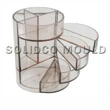 molde plástico do recipiente da pena