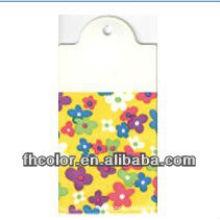 Flower Transfer Druck Pulver Farbe