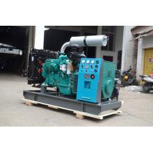 Open Tipo Trifásico 50Hz Novo Design Gerador Diesel Lista de Preços Powered by Perkins Engine