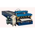 QJ automatic cnc roofing sheet metal folding machines