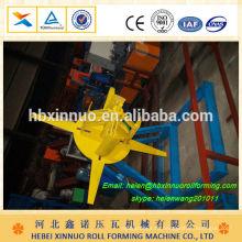 Се/сертификат ISO машина xinnuo для изготовления роллет golded поставщиком