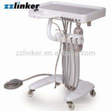 LK-A31 L'unité dentaire mobile de la meilleure turbine mobile
