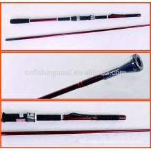INR002 wholesale fishing tackle fishing equipment shandong nano fishing inline rod