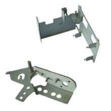 Progeressive Die Metal Precision Aluminium Stamping Parts