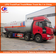 15t LPG Gas Tank for FAW 10ton Propane Delivery Truck
