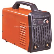 IGBT DC Tig Schweißmaschine mit PWM
