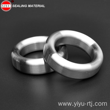 OVAL Flat Ring Gasket