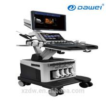2D 3D 4D Echocardiography Ecografo Ultrasound