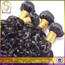 brazilian braiding hair curly,distributor wholesale price human hair extension