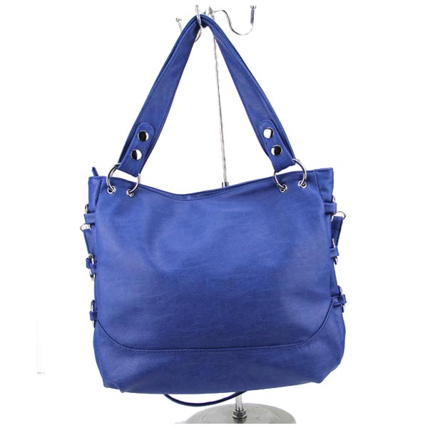 Blue Women Handbags