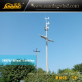 off-Grid Hybrid Solar Wind Power Generator