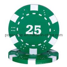 Чип для чипов с номером 11,5 г (SY-D10)