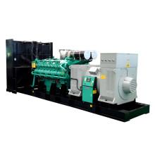 1600kw 2000kVA High Voltage Diesel Generator Set 3kv-13.8kv