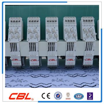 Плоская вышивальная машина CBL
