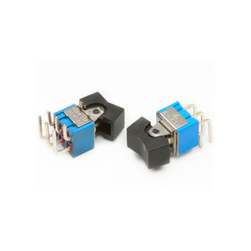 RLS-203-A3 Illumitated mini Rocker Switches