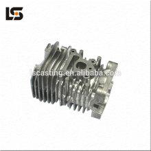 Amostra grátis disponível design inovador die casting de alumínio fundido auto peças