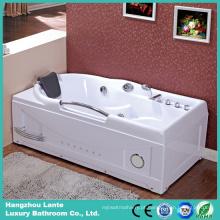 Venda por atacado banheira de massagem de água de montagem interior (TLP-634)