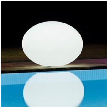IP68 Oval 3W LED Poolleuchte