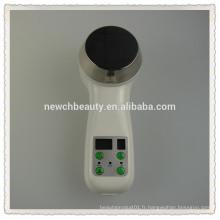 Dispositif multifonctionnel ultrasonique de beauté