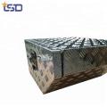 Werksverkaufs-Aluminium-Unterwagen-Werkzeugkasten aus Aluminium