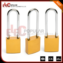 Elecpopular Factory Direct Wenzhou Cheap Keys Style Alumínio Cadeado