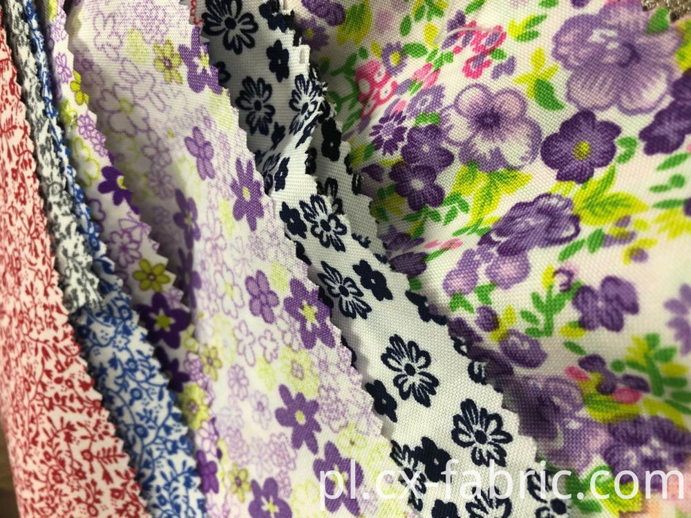 Beautiful Minimatt Printing Fabric