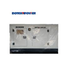 Generador diesel portátil de 25KVA 20KW