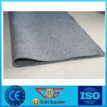 Polypropylene Short Fiber Nonwoven Geotextile 180g