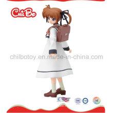 Lovely Little Girl Plastikspielzeug (CB-PF027-S)