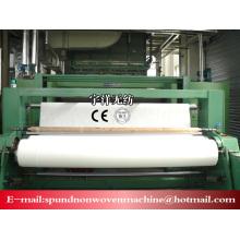 Machine non-tissée filée-collée en polypropylène S2400