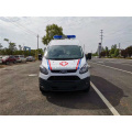 JMC Sanitization Transit Emergency ICU Ambulance Car