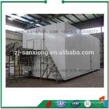 Machine de congélation rapide IQF de Chine, Machine de congélation rapide individuelle, Congélateurs à explosion industrielle