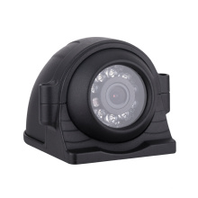 Metal Housing IR HD Eyeball Car Side View Camera for Vehicle Blind Spot Safety Tracking System