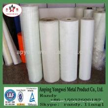 YW-- fibra de vidro tecida roving e-vidro / pano de fibra de vidro para impermeável