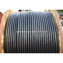 China Manufacturer Overhead ABC Cable Aerial Bundle Cable XLPE Insulation