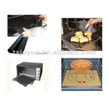 PTFE folha de cozinha reutilizável