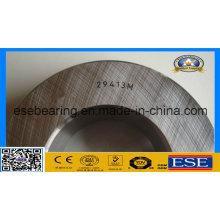 Rodamiento de rodillos de empuje cojinete de cobre (29413M)