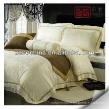 Bufandas y corredores decorativos hermosos al por mayor de la cama
