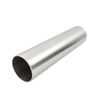 Tubo de extrusão de alumínio personalizado 7000 Series 6000 Series