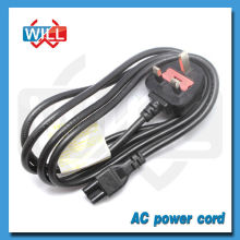 Wholesale UK Power Cord with C13 Connector