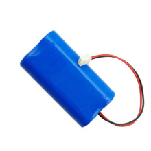 18650 2S1P 7.4V 3500mAh Li-Ion Battery Pack